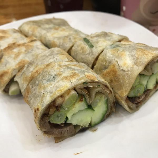 新竹縣 美食 餐廳 中式料理 麵食點心 十一街麵食館(北廚店)