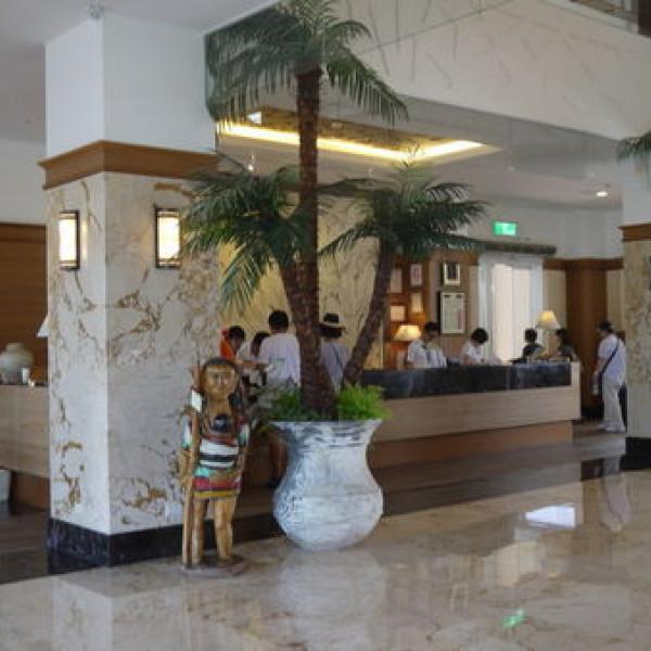台東縣 休閒旅遊 住宿 觀光飯店 日暉國際渡假村(臺東縣旅館097號)