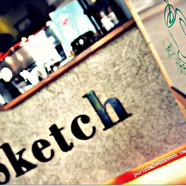 高雄市 美食 餐廳 咖啡、茶 咖啡館 草圖設計藝文咖啡館