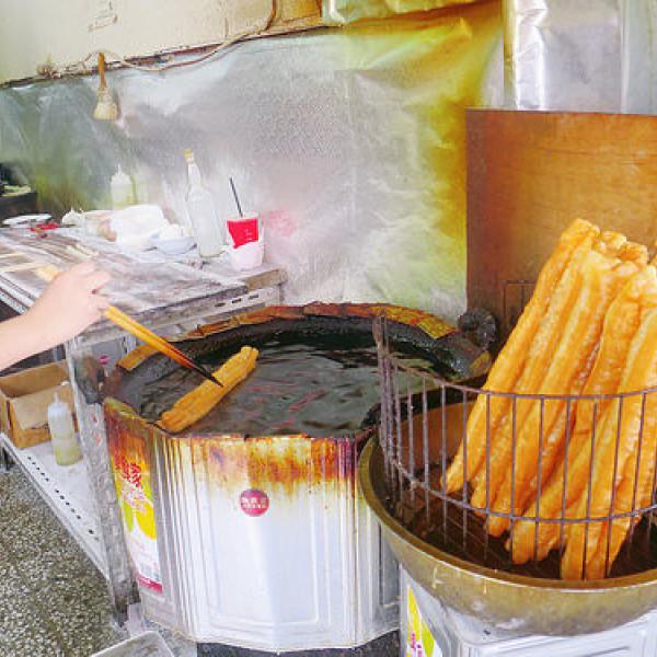 台北市 美食 餐廳 中式料理 中式早餐、宵夜 原西園橋下燒餅油條