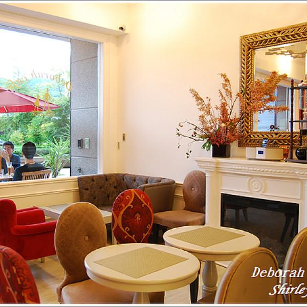 台北市 美食 餐廳 咖啡、茶 咖啡館 黛博拉咖啡 DEBORAH CAFÉ