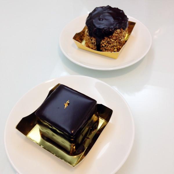 台北市 餐飲 飲料‧甜點 甜點 Rose & Brownie