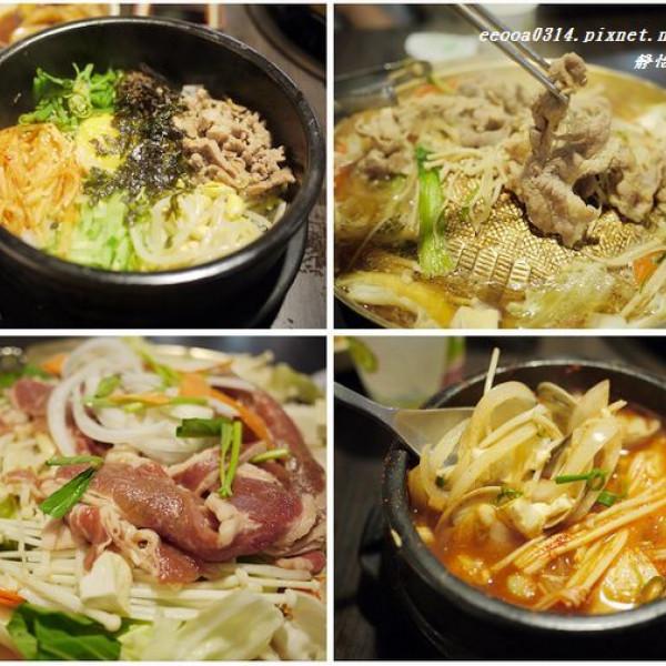 台北市 美食 餐廳 異國料理 韓式料理 韓天閣韓式料理專賣店