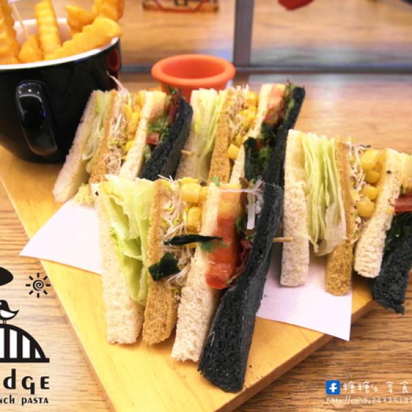台中市 餐飲 咖啡館 橋。咖啡 Bridge Cafe