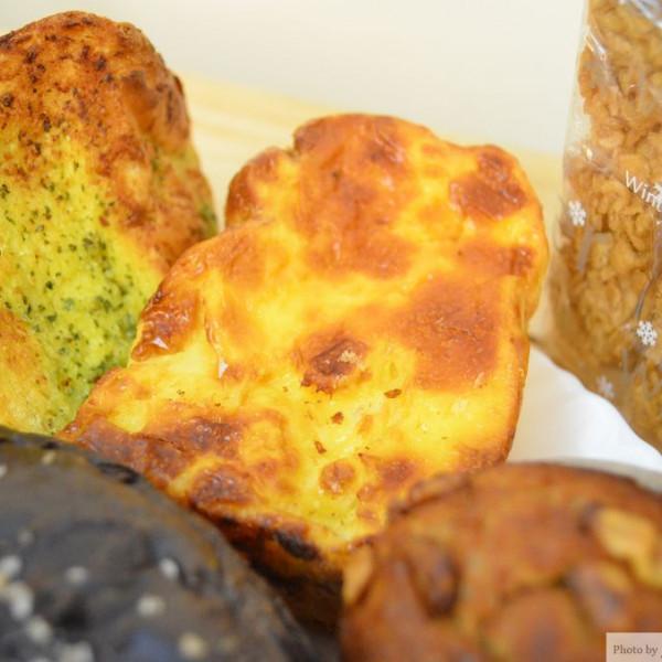 台北市 美食 餐廳 烘焙 麵包坊 milkhouses米哥烘焙坊 (微風台北車站)