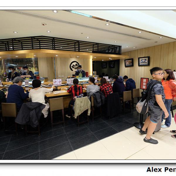 台北市 美食 餐廳 異國料理 日式料理 丸壽司 (微風台北車站1、2樓)