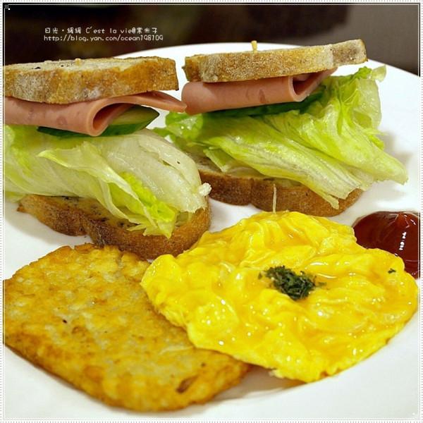 台南市 美食 餐廳 咖啡、茶 咖啡館 日光‧緩緩 (東豐店)