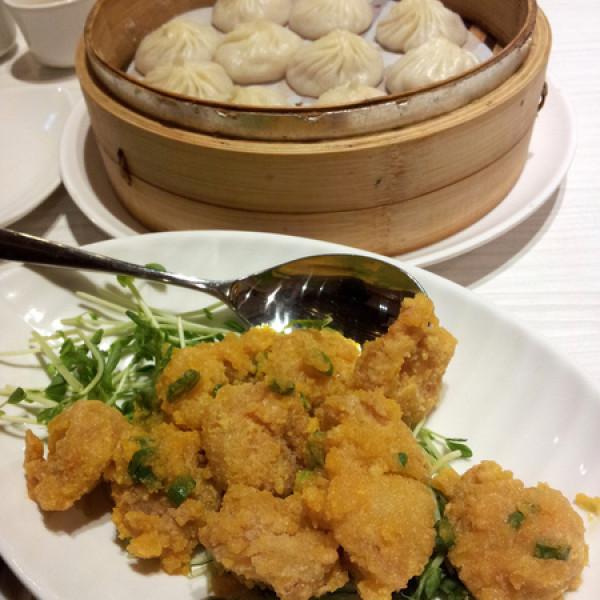 台北市 美食 餐廳 中式料理 小吃 滬園上海湯包館