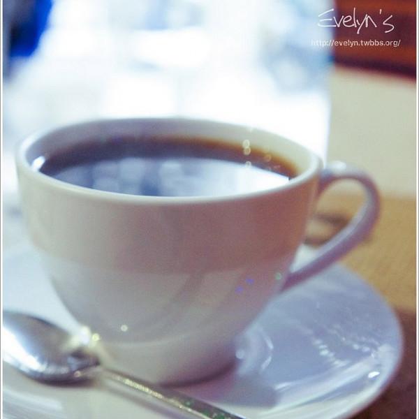 新北市 美食 餐廳 咖啡、茶 咖啡館 彩虹咖啡 Rainbow coffee