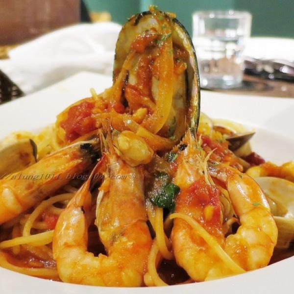 高雄市 美食 餐廳 異國料理 義式料理 薄多義 BITE 2 EAT (文橫店)