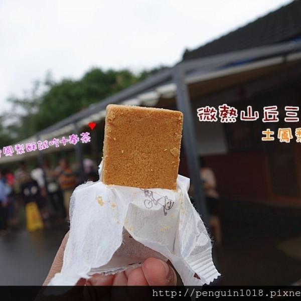 南投縣 美食 餐廳 烘焙 中式糕餅 微熱山丘 (村民市集店)