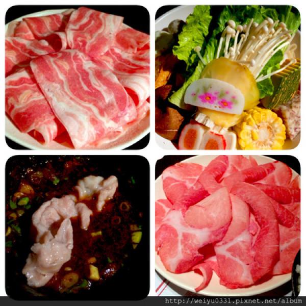 台北市 美食 餐廳 火鍋 涮涮鍋 亞都迷你火鍋