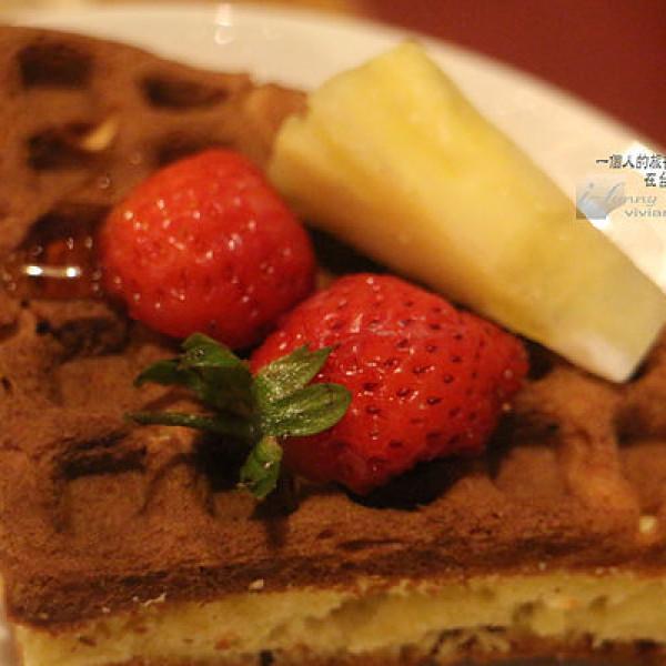 台東縣 美食 餐廳 咖啡、茶 咖啡館 小曼咖啡 Cafe Rebecca