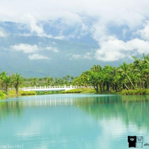 花蓮縣 休閒旅遊 景點 森林遊樂區 花蓮夢幻湖