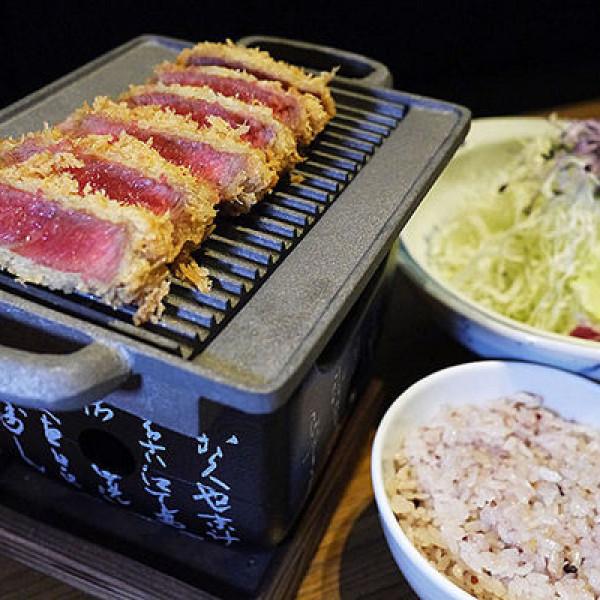 台北市 餐飲 日式料理 伊勢路勝勢豬排 (松高店)