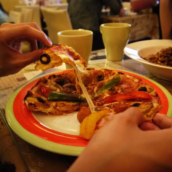 高雄市 美食 餐廳 異國料理 義式料理 威廉泰爾義式鄉村料理餐坊