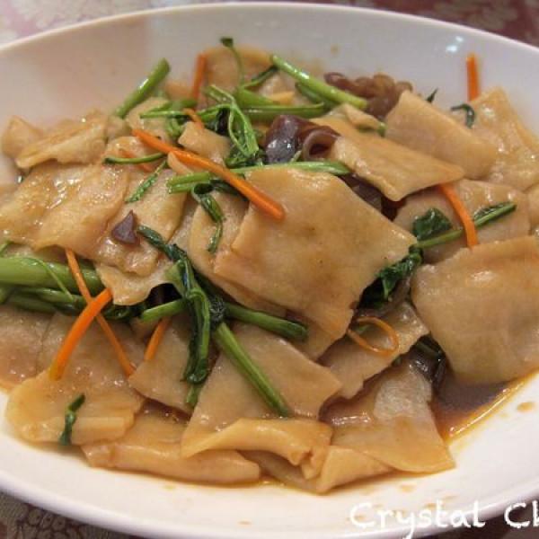 新北市 美食 餐廳 中式料理 麵食點心 新疆界手工麵館