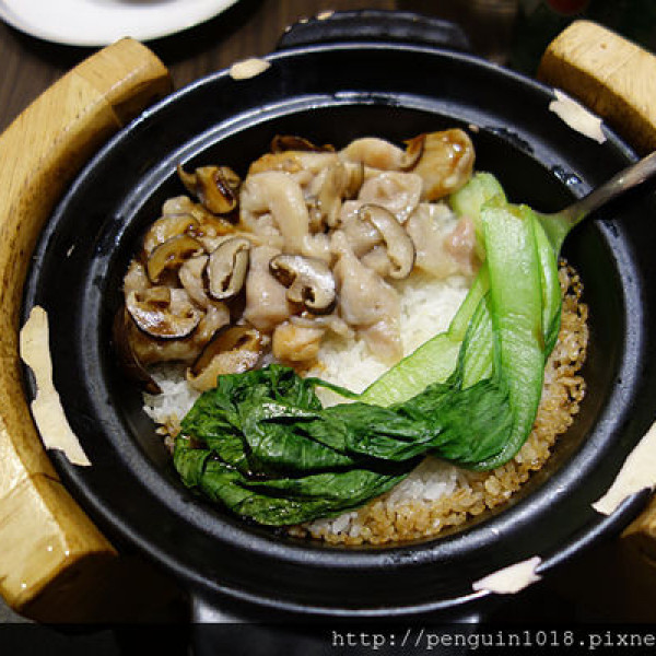 台中市 美食 餐廳 異國料理 哄供茶餐廳(台中美村店)