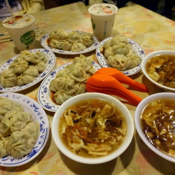 宜蘭縣 美食 餐廳 中式料理 小吃 正好鮮肉小籠包 (宜蘭總店)