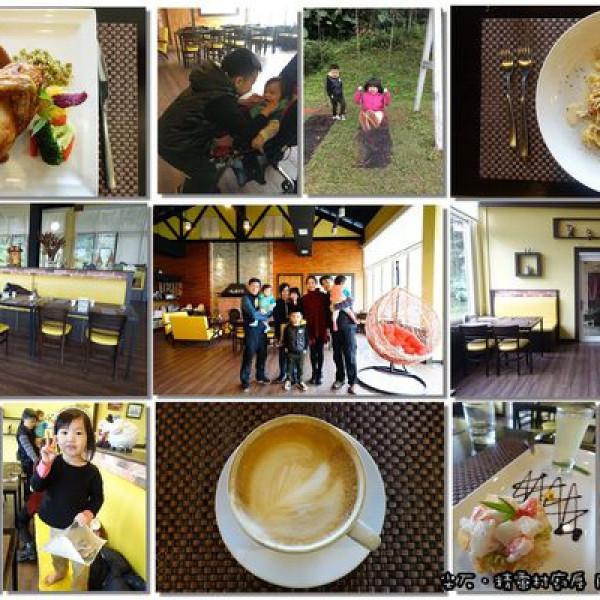 新竹縣 美食 餐廳 異國料理 義式料理 精靈村廚房