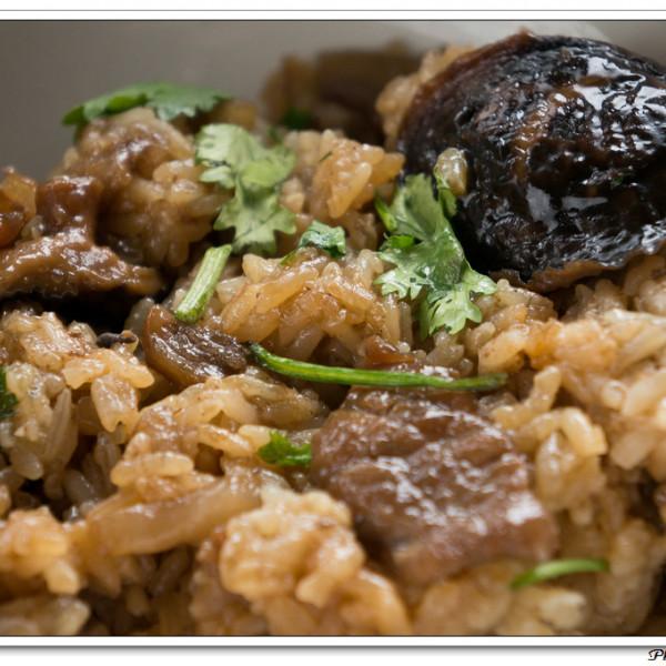 台南市 美食 攤販 台式小吃 韓氏古早味油飯
