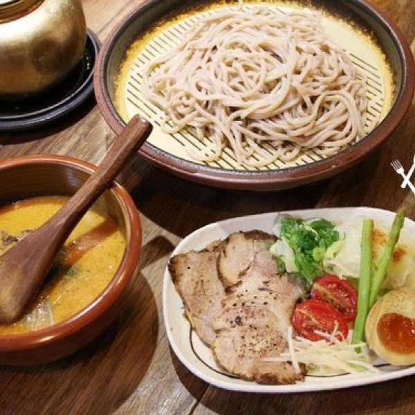 台北市 美食 餐廳 異國料理 日式料理 麵屋緣