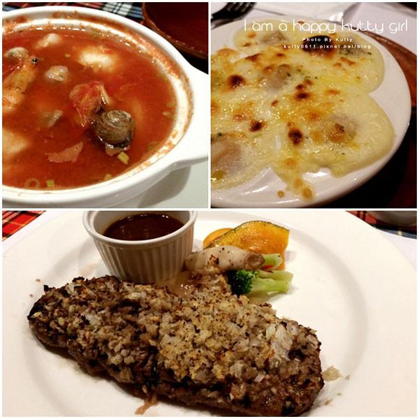 新竹市 美食 餐廳 異國料理 多國料理 Mr.Onion 牛排餐廳 (新竹巨城店)
