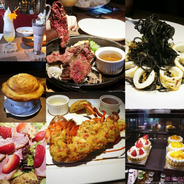 台北市 美食 餐廳 異國料理 義式料理 樂慕亞 Le Meilleur (市府店)
