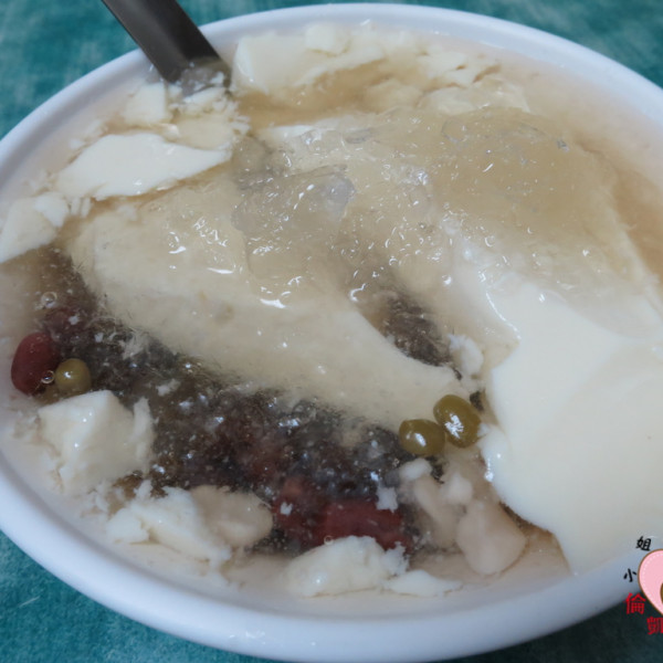 台北市 美食 餐廳 飲料、甜品 甜品甜湯 北港甜湯米糕粥