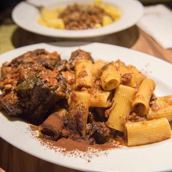台北市 餐飲 義式料理 Solo Pasta 義大利麵