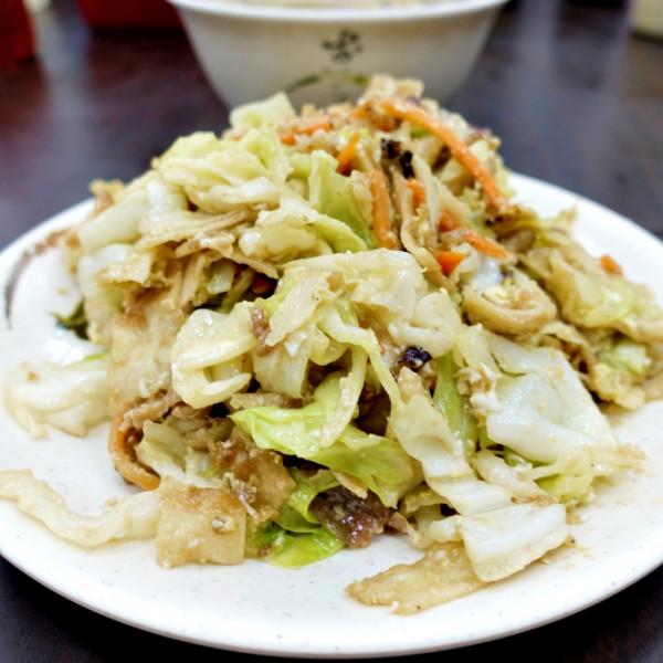 台北市 美食 餐廳 中式料理 小吃 阿亮水餃館