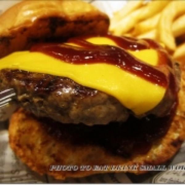新北市 美食 餐廳 異國料理 美式料理 N.Y.BAGELS CAFE (板橋店)