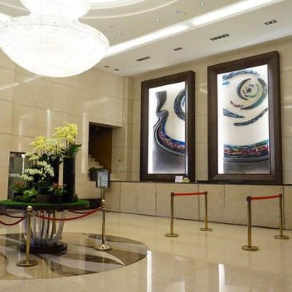台南市 休閒旅遊 住宿 商務旅館 台南桂田酒店(臺南市旅館220號)