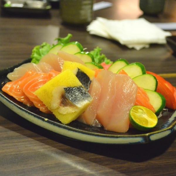 台北市 美食 餐廳 異國料理 日式料理 武藏居食屋