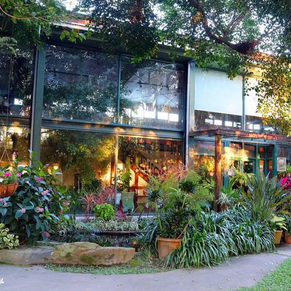 台中市 休閒旅遊 景點 森林遊樂區 千樺花園