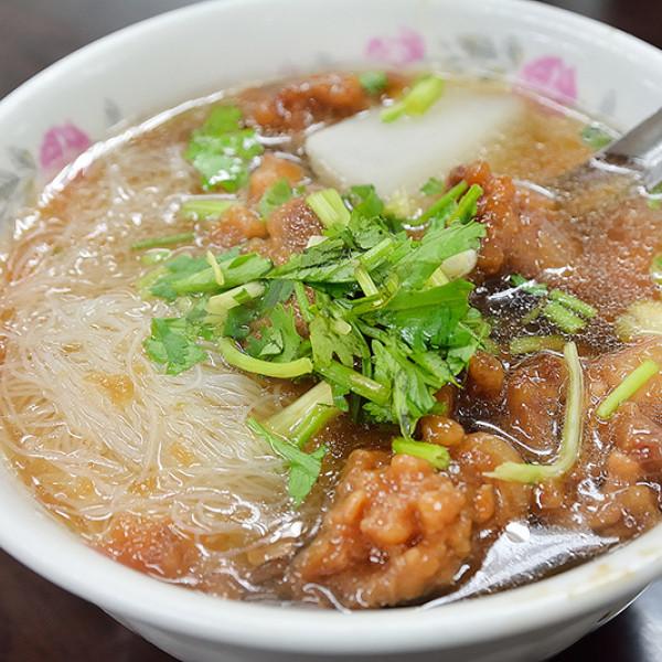 台北市 美食 餐廳 中式料理 小吃 楊記排骨酥