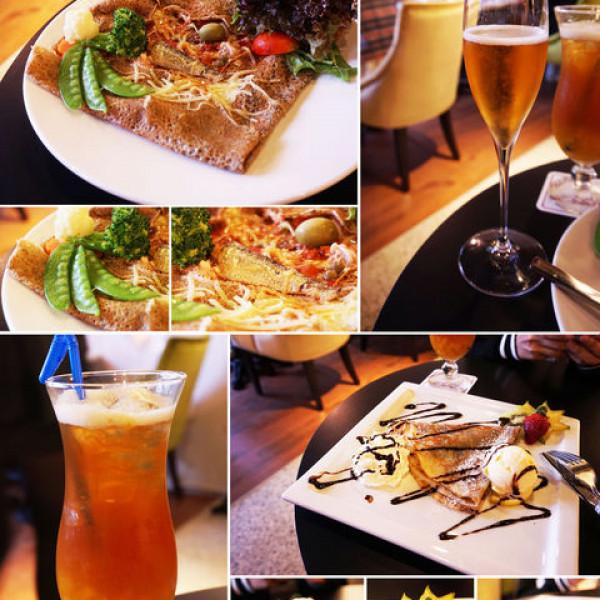 台北市 美食 餐廳 咖啡、茶 法孚 Café V (天母店)