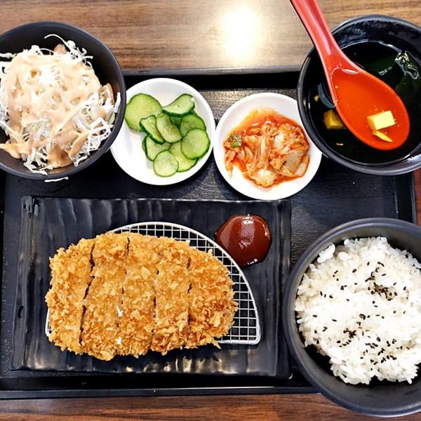 台北市 美食 餐廳 異國料理 日式料理 丼工坊