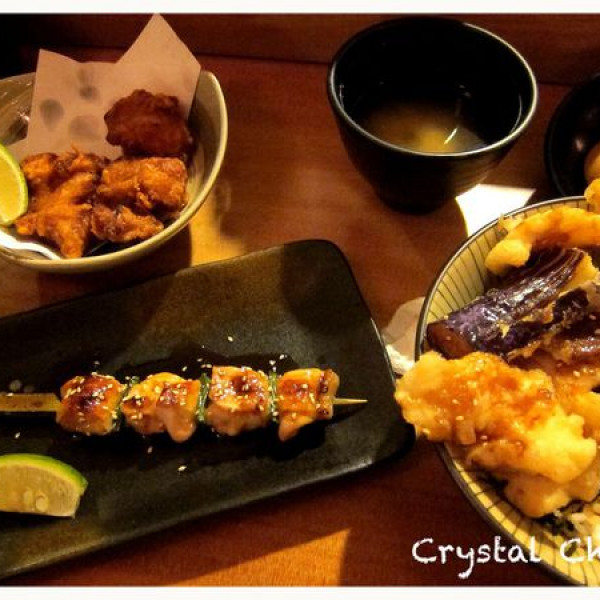 台中市 美食 餐廳 異國料理 日式料理 狐狸丼