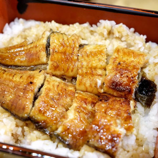 台北市 美食 餐廳 異國料理 日式料理 鰻料理京都屋