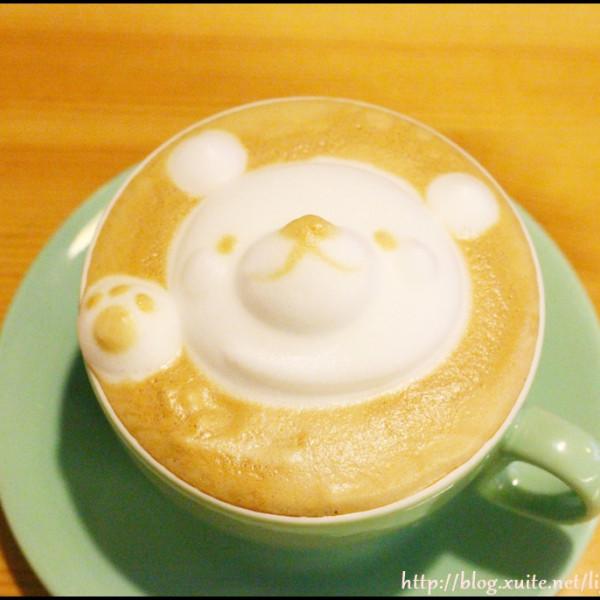 台中市 美食 餐廳 咖啡、茶 咖啡館 52 Café