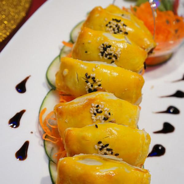 彰化縣 美食 餐廳 中式料理 粵菜、港式飲茶 橘會館
