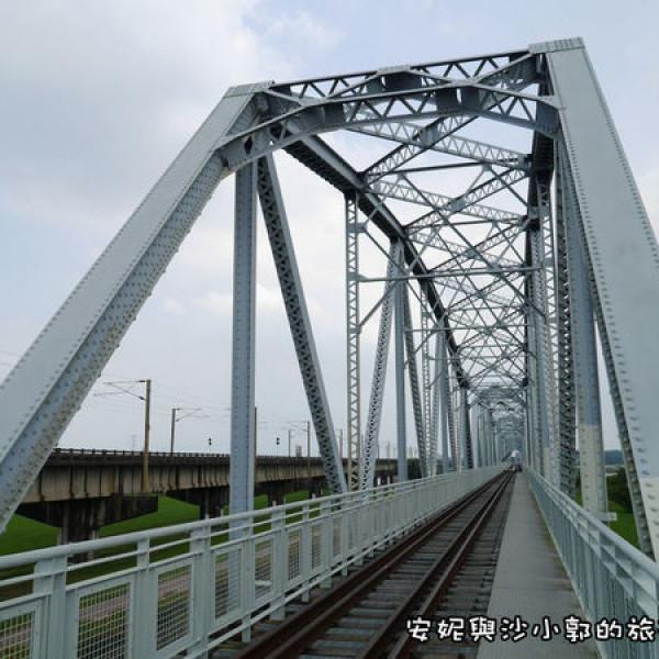 高雄市 觀光 觀光景點 大樹舊鐵橋天空步道 (漫步百年鐵道)