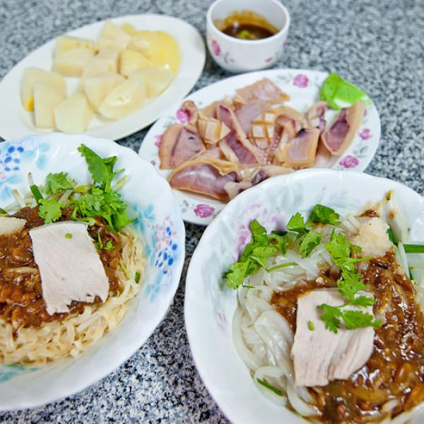 高雄市 美食 餐廳 中式料理 熱炒、快炒 宜芳魷魚意麵小吃