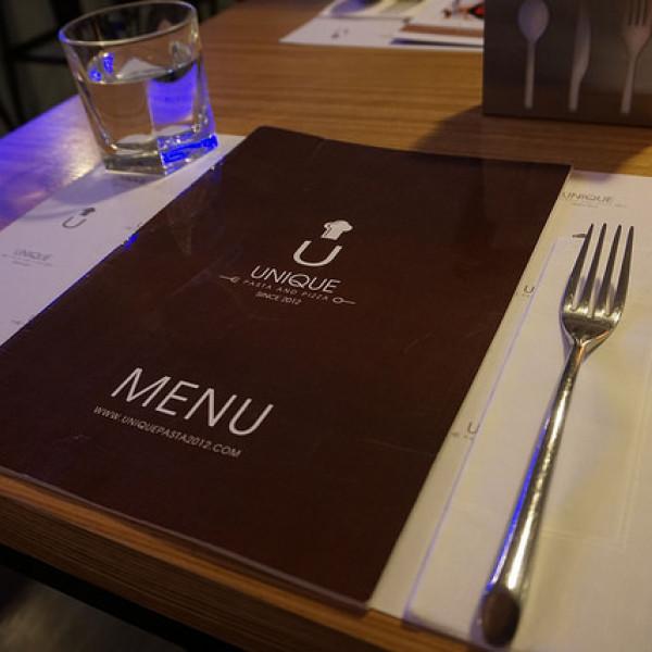 台北市 美食 餐廳 異國料理 義式料理 UNIQUE PASTA 維一義大利餐廳