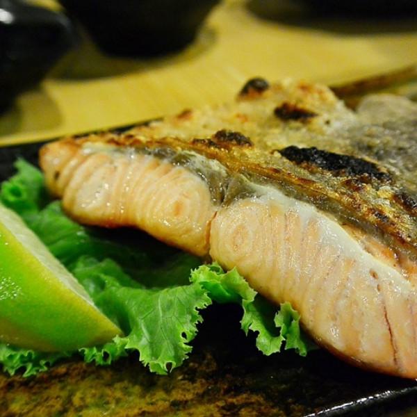 台北市 美食 餐廳 異國料理 日式料理 船屋平價生魚片丼飯