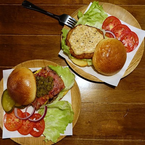 台北市 美食 餐廳 異國料理 美式料理 Road Runner Burger