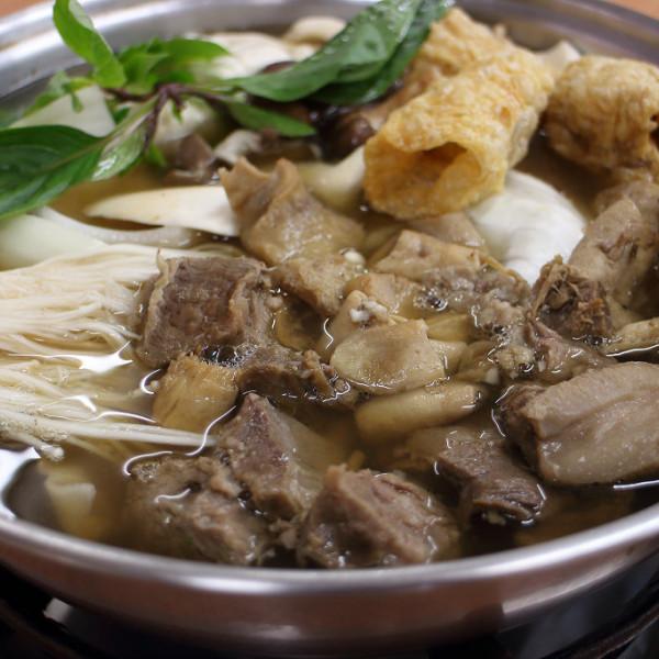 高雄市 美食 餐廳 火鍋 火鍋其他 牛莊牛肉館