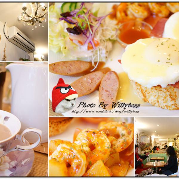 桃園市 美食 餐廳 咖啡、茶 咖啡館 YA bistro 早午餐咖啡