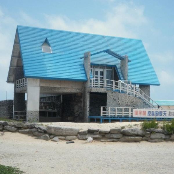 澎湖縣 休閒旅遊 澎湖比基尼險礁島